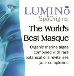 Lumino - The World's Best Masque