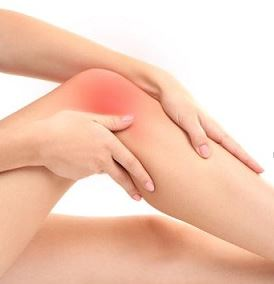 Naturally Relieve Joint Pain with Diamtomaceous Earth
